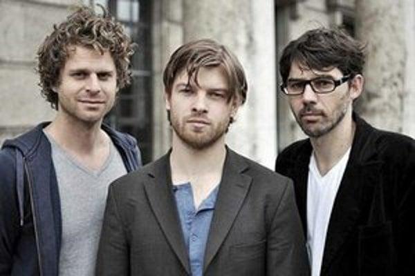 Colin Vallon Trio. Predvedú kvalitný džez.