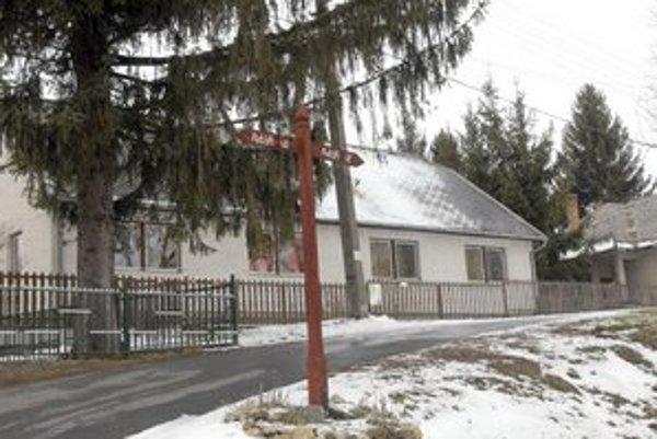 Abaújvár. Maďarská dedinka láka našincov domami doslova za babku.