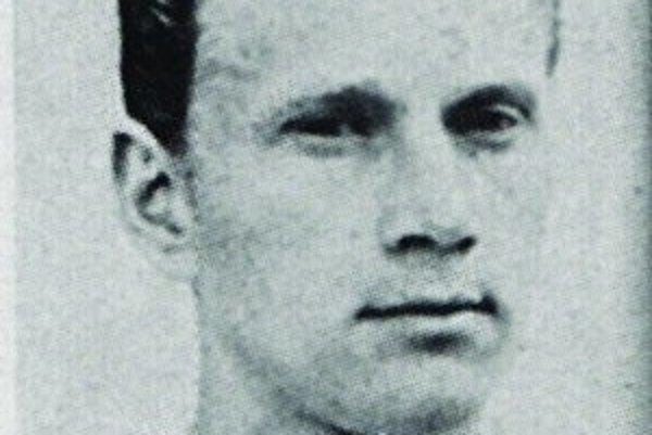 Jeden z verných. Anton Kozman bol síce moldavský rodák, ale verný futbalovému Tatranu Prešov.