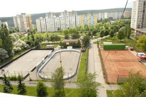 Viac aktivít. Športový komplex v Drocárovom parku prevádzkovateľa nemení, takže sa nezatvára.