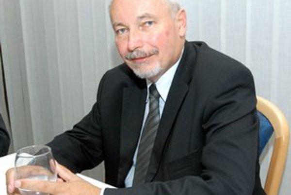 Ján Dolný.