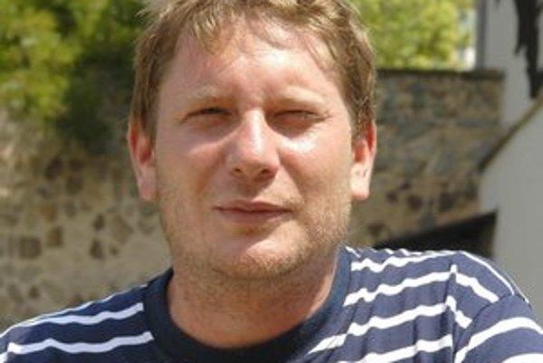 Richard Papáč informoval o digitalizácii zbierok.