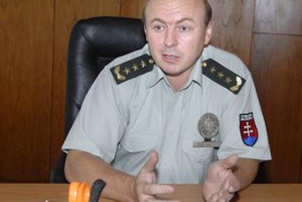 Rudolf Pilarčík opäť zástupcom.
