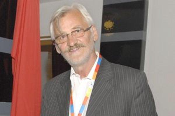 Marcel Děkanovský. Umelec spor o svoju minulosť vyhral