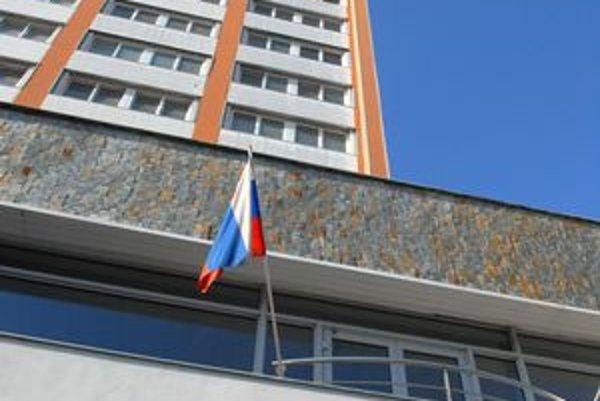 Obvodný úrad. Lipšicove odmeny sa košickému obvodnému úradu vyhli.