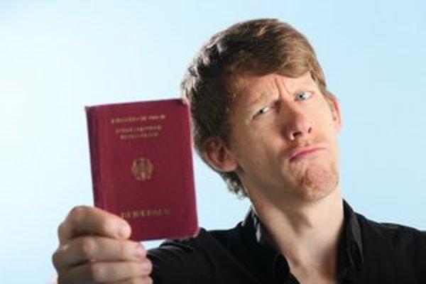 Christian Schulte-Loh vystúpi so Stand-Up Comedy v Košiciach ako prvý.