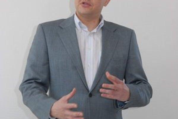 Daniel Lipšic. V Gorile bude trvať aj na vyšetrovaní ľudí blízkych KDH.