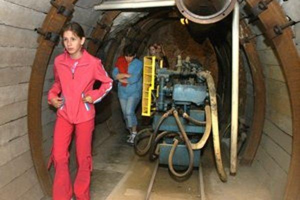 Zábava i poučenie. V technickom múzeu pripravili bohatý prázdninový program.
