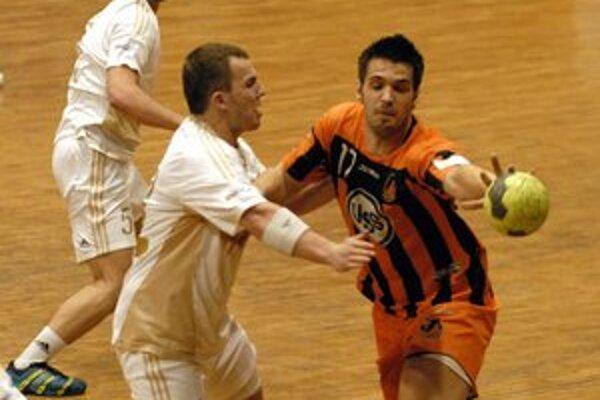 Martin Farkašovský verí, že najbližší zápas v Michalovciach bude posledný.