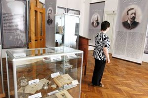 Závan minulých čias. Históriu Košíc približuje aktuálna výstava vo VSM.