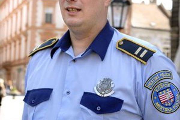 Slavomír Pavelčák končí po 18 rokoch služby.