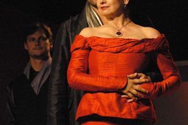 Shakespearov Macbeth. Ponúkol drámu nielen jedného manželstva, ale aj ľudí bažiacich po moci.