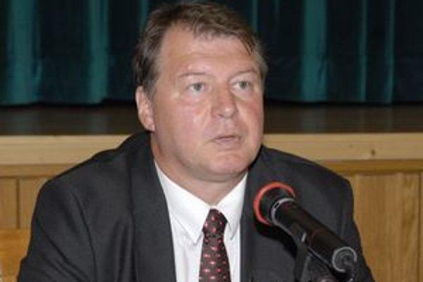 Ľubomír Grega je košickým rekordérom, v základe má viac ako premiérka Iveta Radičová.
