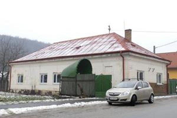 Nový klub dôchodcov v Myslave chcú otvoriť už v lete. Seniori sa nevedia nových priestorov dočkať.