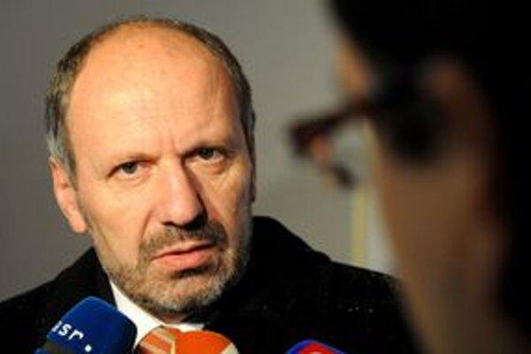 Za slová exprimátora Františka Knapíka sa musí podľa súdu mesto Košice ospravedlniť.