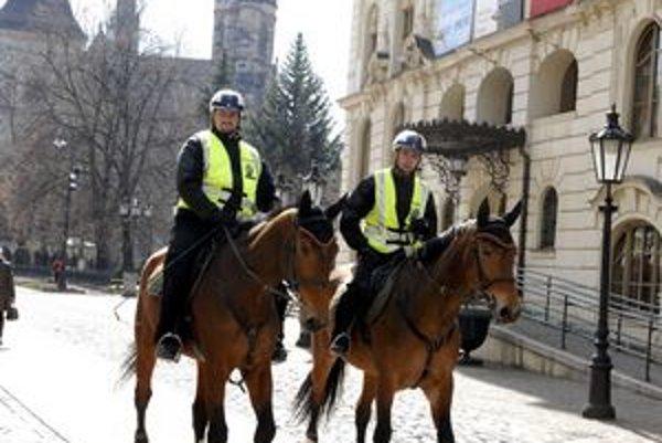 Jazdná polícia Košice má pôsobiť hlavne preventívne