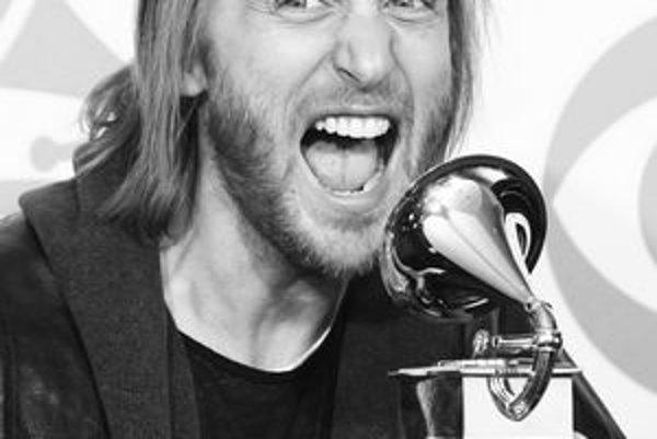Svetoznámy Guetta rozpumpoval včera Košice.