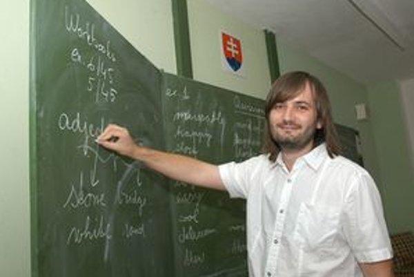 Jozef Kolbaský. Mal dostať na výber.