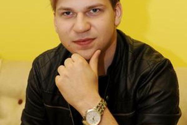 Na košickom Avon pochode si zaspievala aj prvá ČeskoSlovenská SuperStar Martin Chodúr.