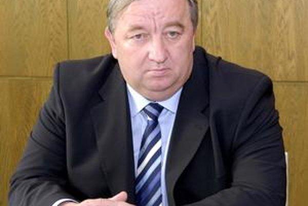 Predseda Krajského súdu Imrich Volkai. Ministerka žiadne nové miesta nepridelí, kým sa nezmení doterajší spôsob výberových konaní.