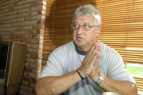 Vincent Lukáč tvrdí, že kontakty s podsvetím nikdy nemal.