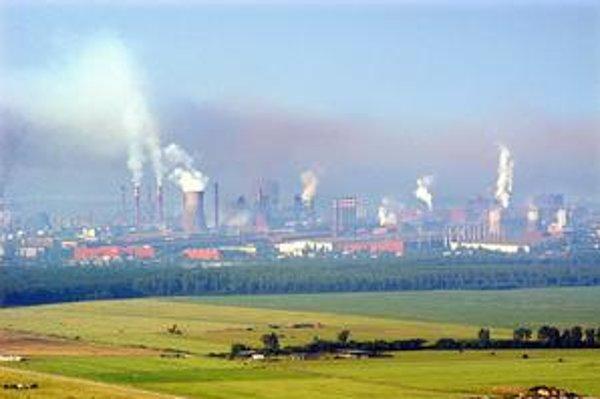Príde fabrika o názov U. S. Steel. Vyše 13-tisíc zamestnancov železiarní a ich dcérskych spoločností by podľa amerických médií mohlo pracovať pre nového majiteľa z Indie.