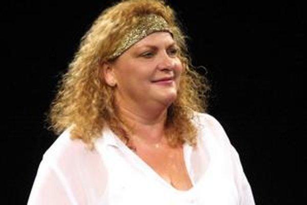 Rómska div Ida Kelarová sa Košičanom predstaví v rámci festivalu Konvergencie.