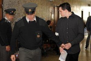 Ladislav Ščurko tvrdí, že je nevinný.