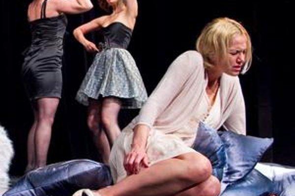 Predstavenie Ivona.