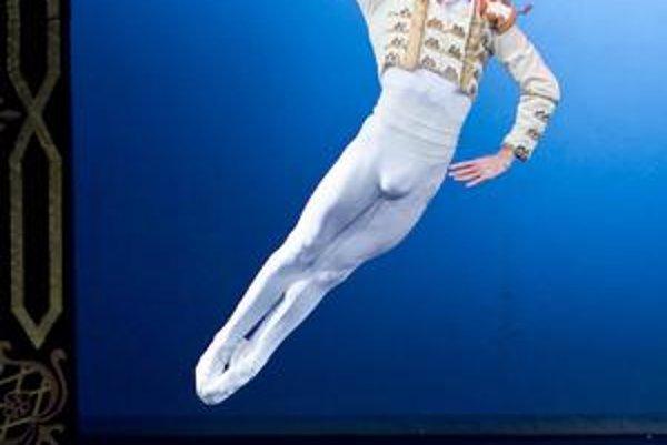 Harlekyniádou. Balet ŠD sa vracia ku klasike.