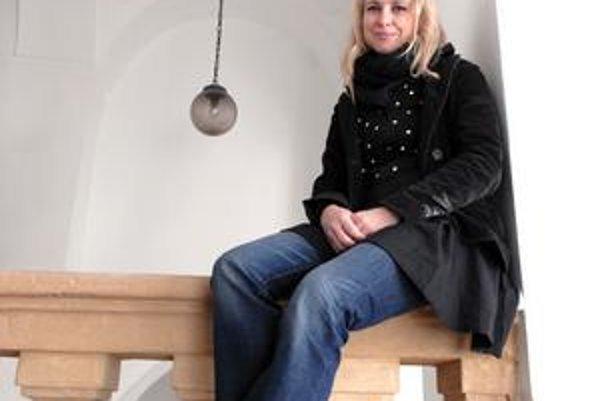Češka Dita Pepe patrí v súčasnosti medzi najuznávanejšie fotografky.