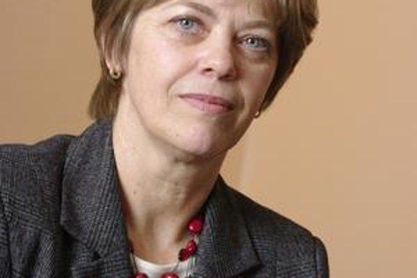 Valéria Flachbartová obhájila aj v týchto voľbách svoju pozíciu.