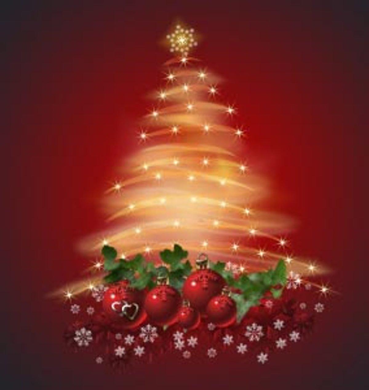 9c852271eeeb Ako sa oslavujú Vianoce a Nový rok vo svete  - Žena SME