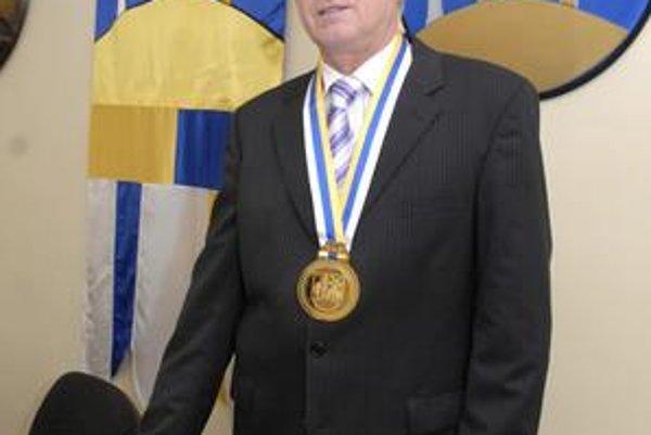 Dušan Petrenka bude v Košickej Novej Vsi starostovať druhé volebné obdobie.