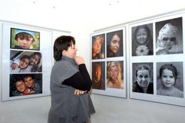 Dvesto umeleckých fotografií. Ponúka ich FotoGaléria NOVA.