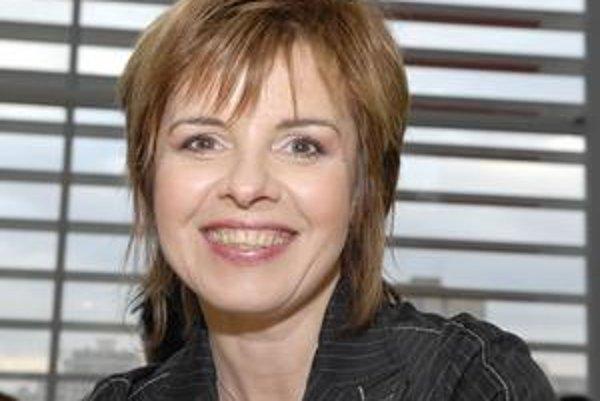 Košická rodáčka Zuzana Tlučková