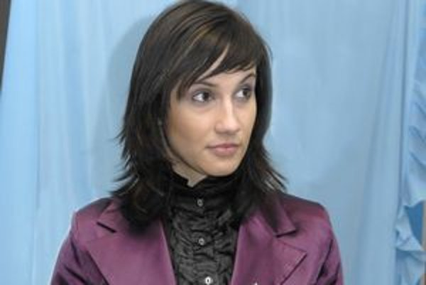 Lucia Mihoková odišla z postu hovorkyne primátora a magistrátu. Teraz sa na radnici venuje cestovnému ruchu.