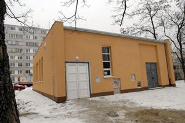 Rekonštrukcia výmenníkových staníc na kultúrne a komunitné centrá v okrajových oblastiach mesta patrí medzi kľúčové investičné projekty Košíc ako Európskeho hlavného mesta kultúry 2013.