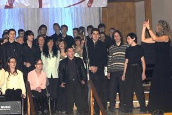 Výnimočné deti. Spolu s hosťami pripravili na nedeľu koncert plný umenia i emócií.