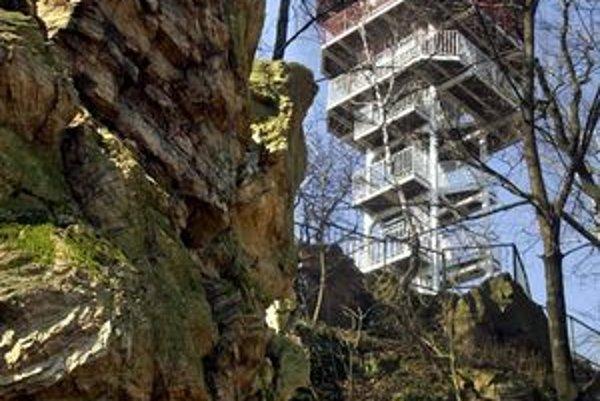 Vyhliadková veža nad Košicami bude prístupná už počas veľkonočného víkendu.