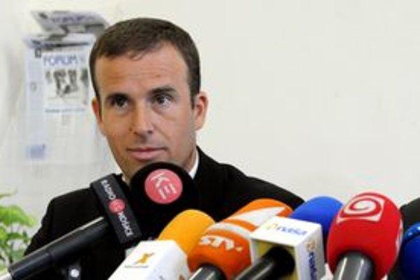 Ladislav Lazár je kandidátom Smeru na košického primátora.