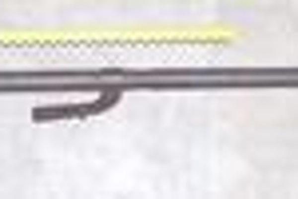 Protitanková puška ruskej výroby zn. PTRS vz. 41, kalibru 14,5 mm, rok výroby 1943.