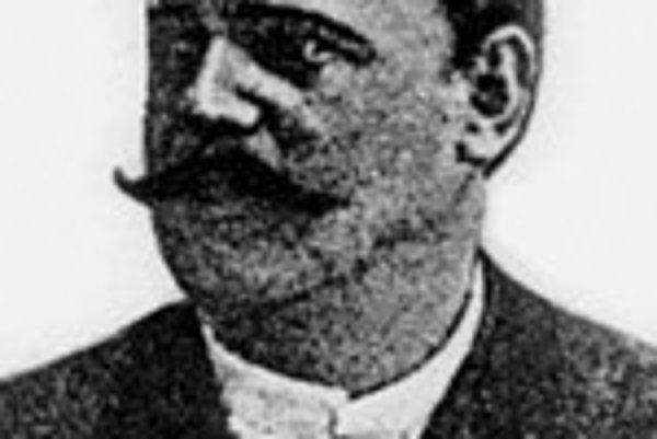 Béla Gerster.