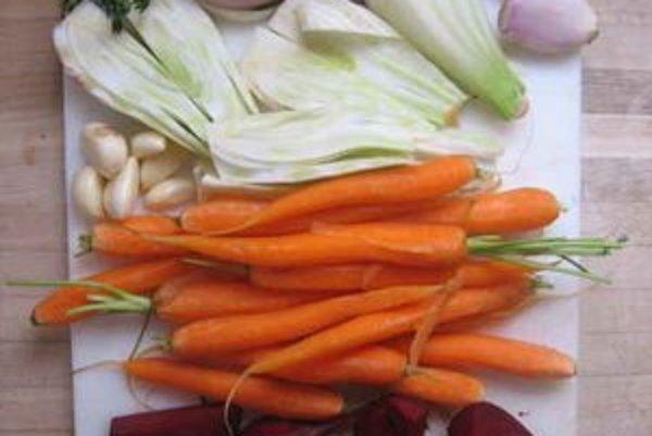 Vo výnimočných prípadoch pôsobí zelenina na konzumenta ako alergén.
