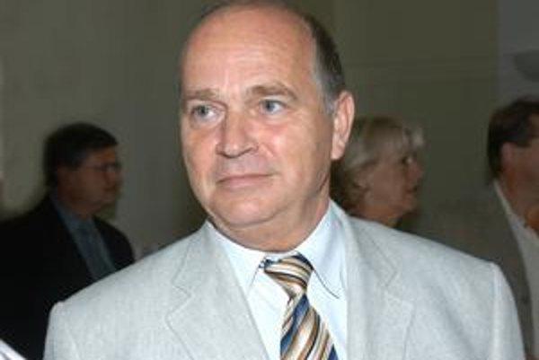 Jediným kandidátom na post predsedu Košického samosprávneho kraja (KSK) a lídrom kandidátkySDKÚ-DS je Ján Süli.