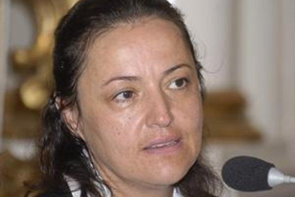 O vizionárke Myrne z Damašku počul nejeden kresťan.