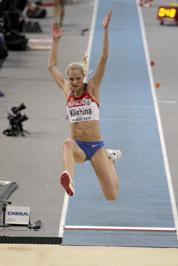 Nastúpi ako nezávislá. Ruská diaľkarka môže štartovať na olympiáde v Riu.