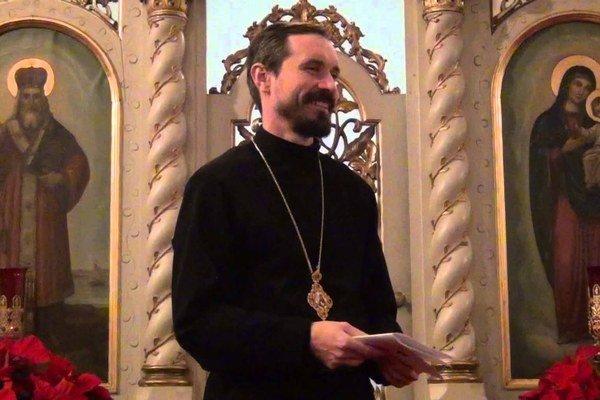 Prešovský gréckokatolícky pomocný biskup Milan Lach apeluje na vládu.