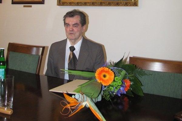 Andrej Gaj.