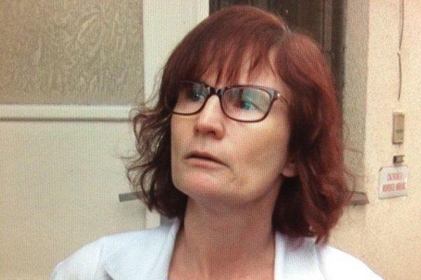 Pacientka nesmie v najbližších týždňoch darovať krv, uviedla primárka Špiláková.